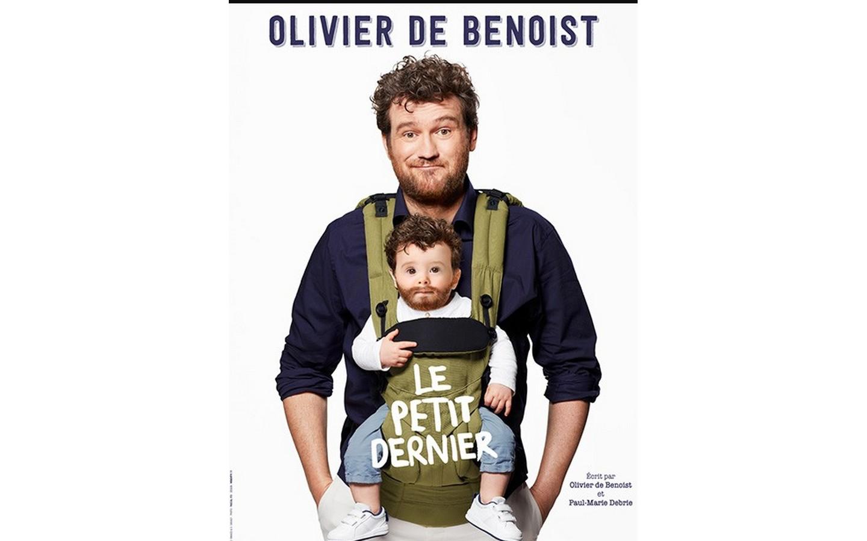 Report – Spectacle : Olivier de Benoist