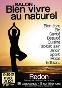 2ème Salon Bien vivre au naturel REDON / STE MARIE - 19