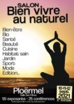 6ème Salon Bien vivre au naturel PLOËRMEL - 10