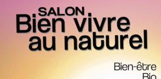 3ème Salon Bien vivre au naturel AVRANCHES - 22