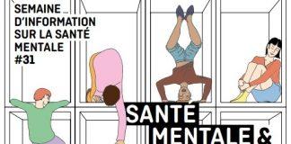 semaine de l'information sur la sante mentale