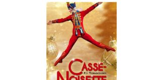 Spectacle: Casse noisette Pau   2022-01-28