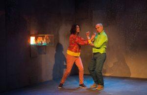 Théâtre: La clé des choses Amiens