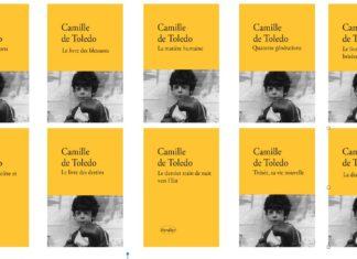 Camille de Toledo