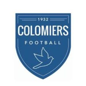 Football : Colomiers / Bourges Foot Complexe Capitany