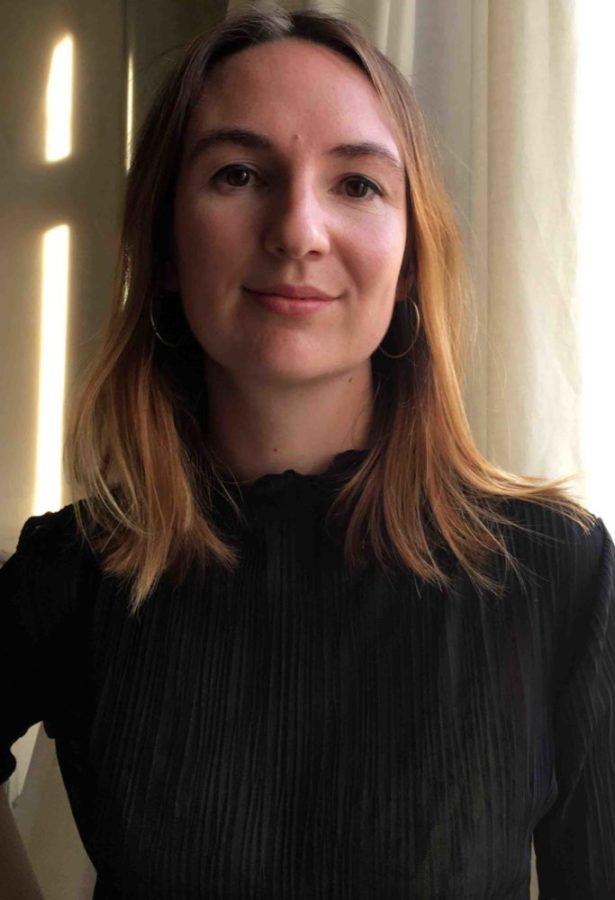 Elsa Vettier