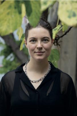 Hilary Galbreaith