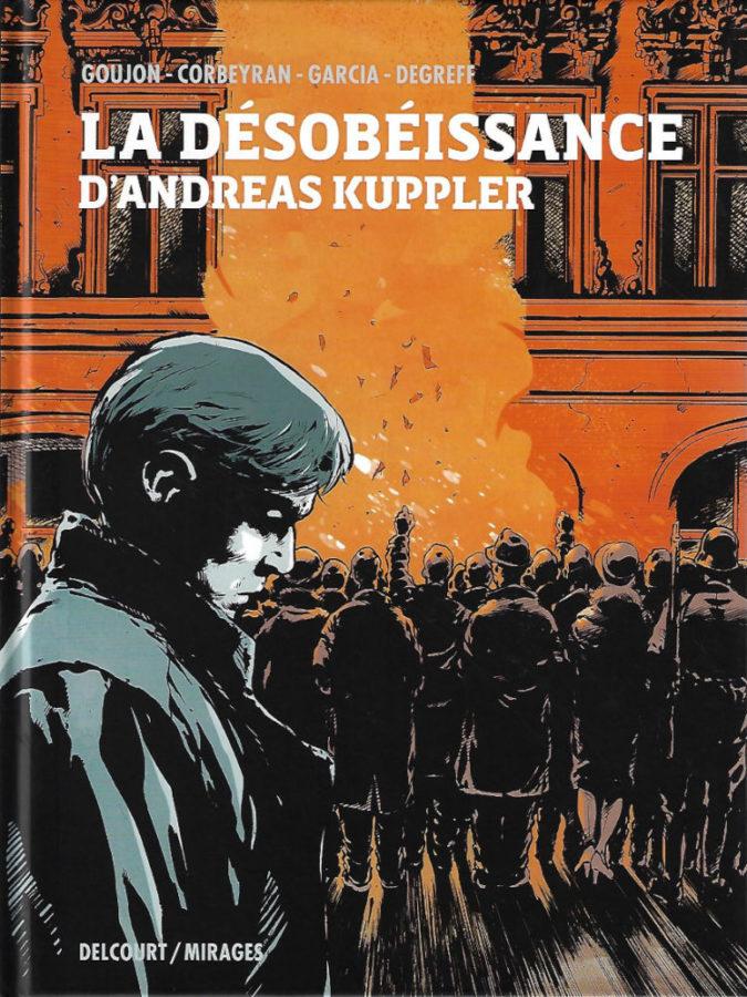 desobeissance Andreas Kuppler
