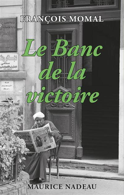 BANC DE LA VICTOIRE MOMAL
