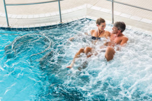 Salon Thalasso et Cure Thermale Le Gymnase