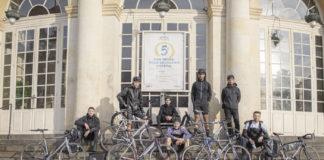 livreurs vélo rennes