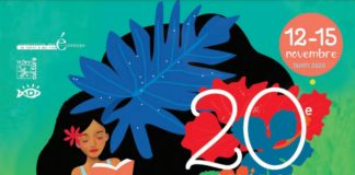 lire en polynésie salon du livre 20 ans