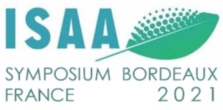 ISAA 2021 - International Symposium on Adjuvants Agrochemicals — 400 participants Palais des Congrès