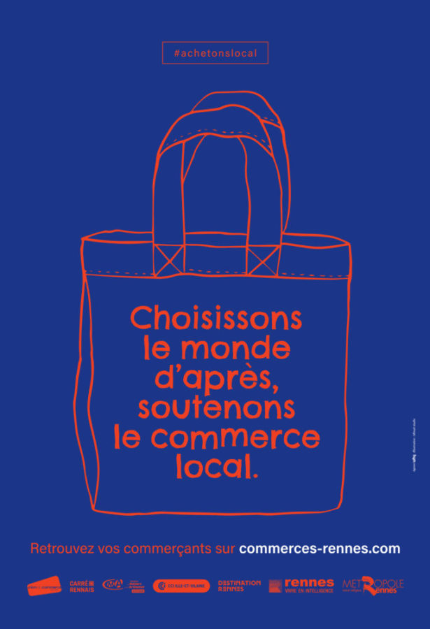 commerce local rennes