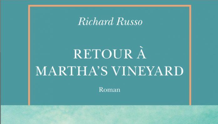 Martha's vineyard RUSSO