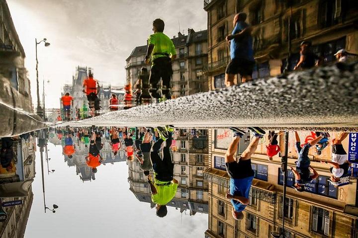 Schneider Electric Marathon de Paris - ANNULÉ Paris Paris