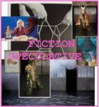 Fiction Spéculative ! Studio Théâtre de Vitry