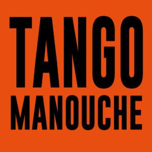 Tango Manouche La Marbrerie Montreuil