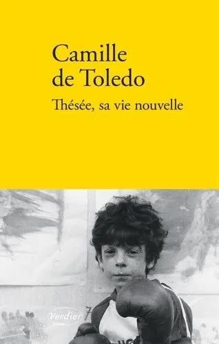 Thésée Camille de Toledo