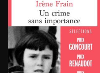 Irene frain