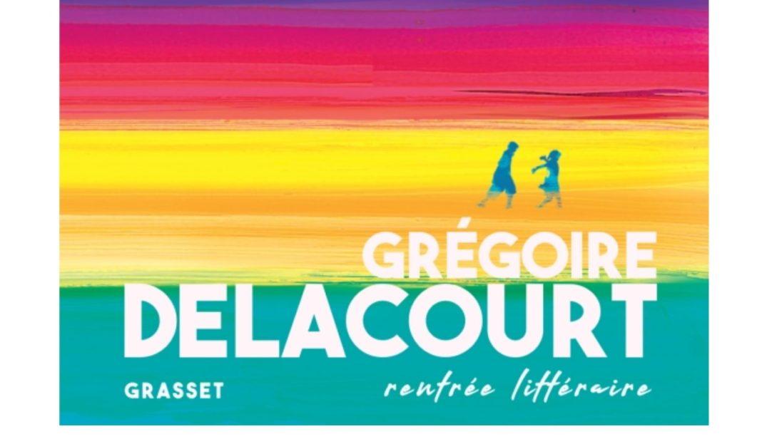 DELACOURT ORANGE GRASSET