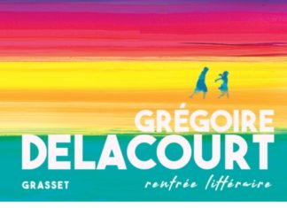 DELACOURT ORANGE GRASSET