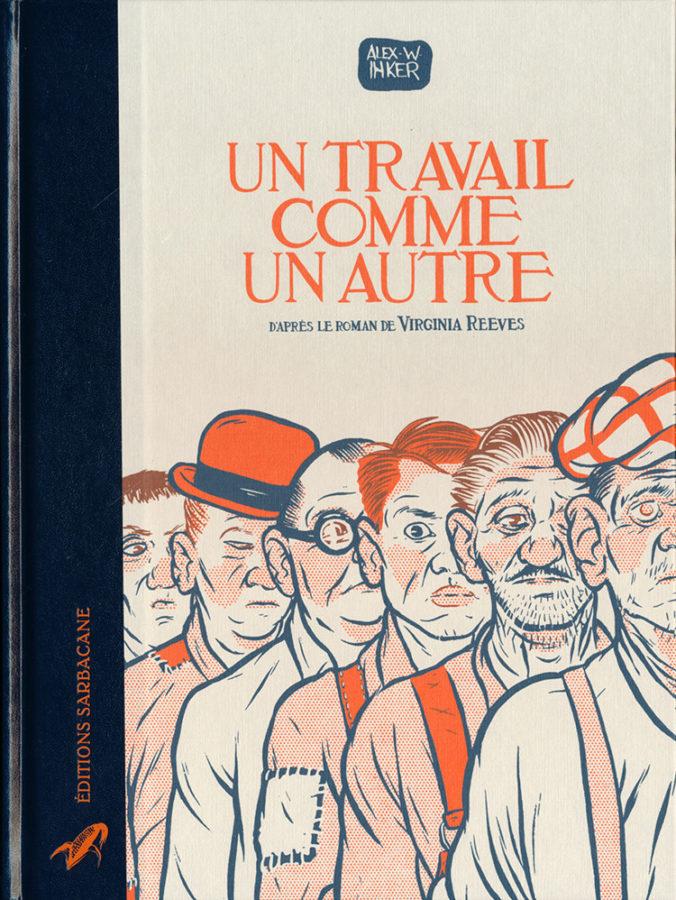b inker editions sarbacanes