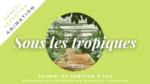 Evasion sous les tropiques Châteauroux