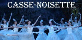 CASSE NOISETTE Carcassonne   2021-12-08