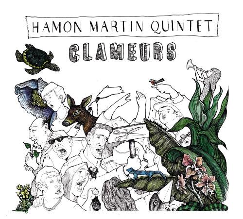 clameurs hamon martin
