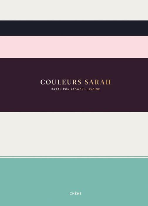 COULEURS SARAH
