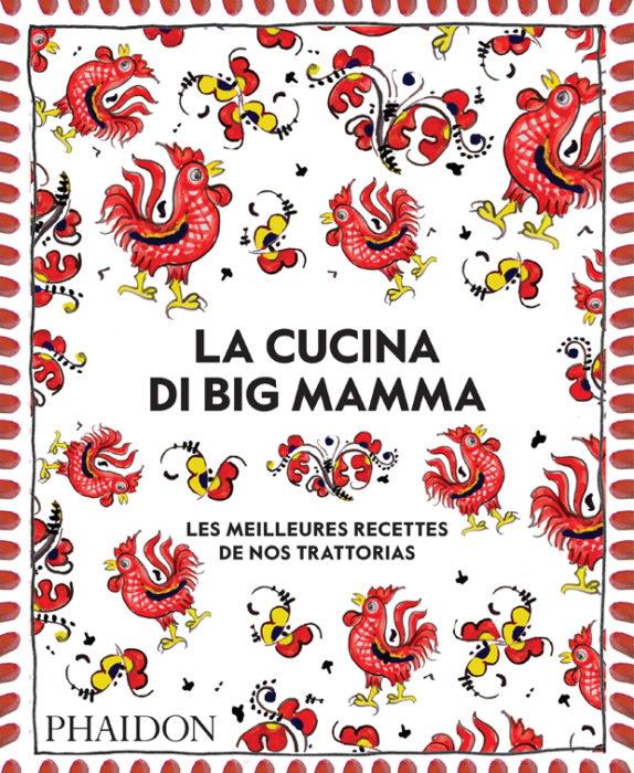 CUCINA DI BIG MAMMA