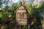 Découverte des abris à insectes Maison du Jardinage - Pôle ressource Jardinage Urbain Paris