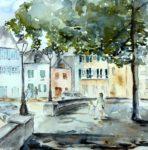 Exposition artistique Oloron-Sainte-Marie