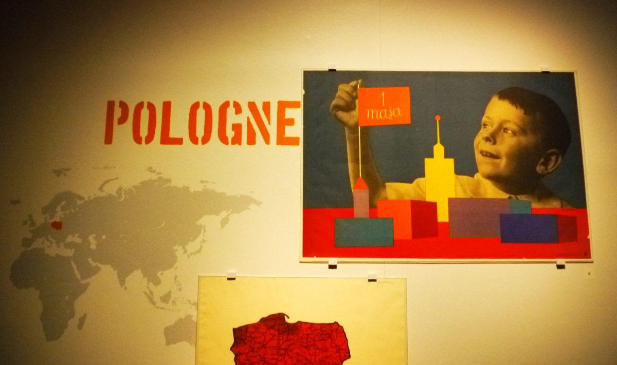 graphisme engagé expo musée bretagne