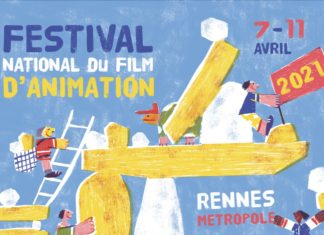 film animation rennes