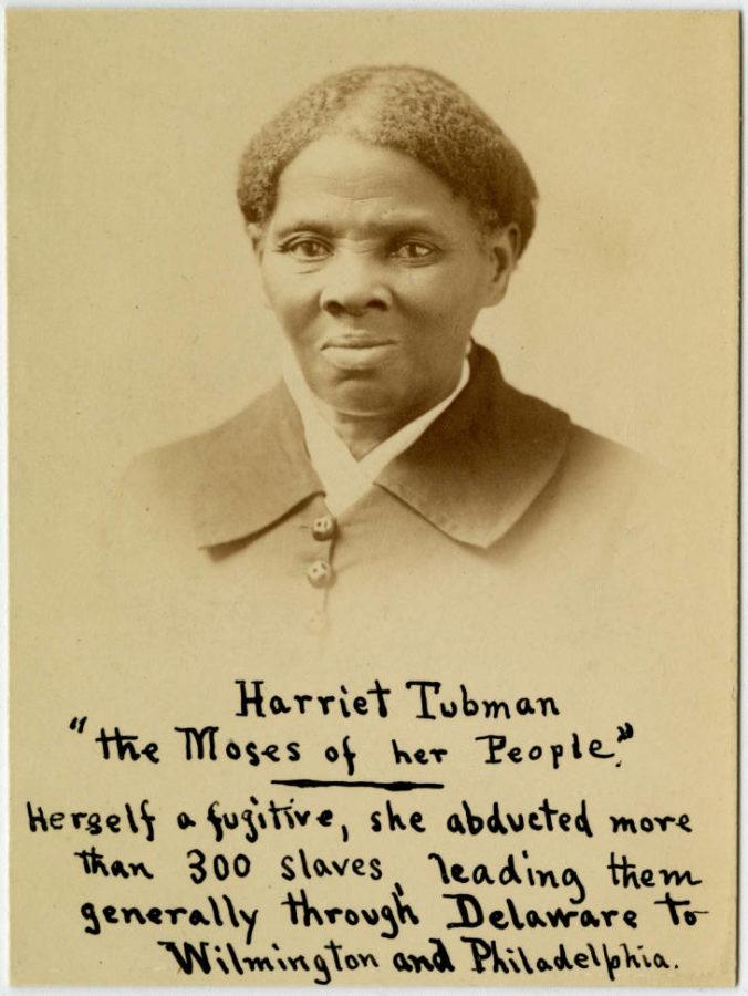 Hariette Tubman