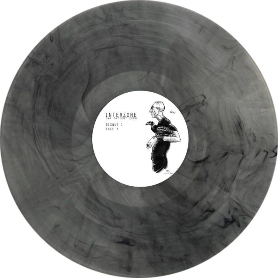 INTERZONE projet album hommage Remy Talec