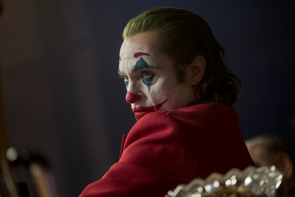 Joker arrive en ciné-concert à la Seine Musicale le 14/04/21 La Seine Musicale Boulogne