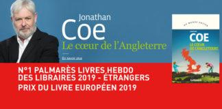 COEUR DE L'ANGLETERRE COE