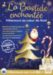 La bastide enchantée - La maison du Père Noël Villeneuve-sur-Lot