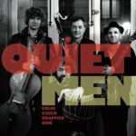 Quiet man Le Comptoir