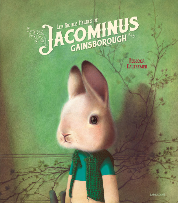 jacominus gainsborough