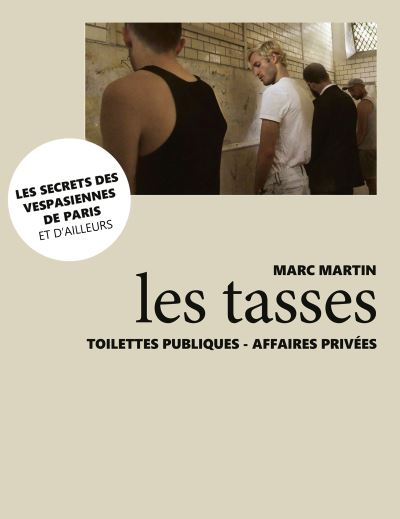 LES TASSES MARC MARTIN