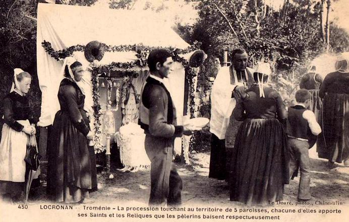 croyances bretonnes