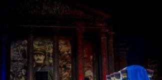 Maurice Genevoix Pantheon