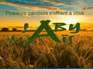 Nocturnes de l'horreur au Labymaïs Le Hérie-la-Viéville