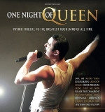One Night Of Queen - Gary Mullen & The works Marseille   2021-10-13