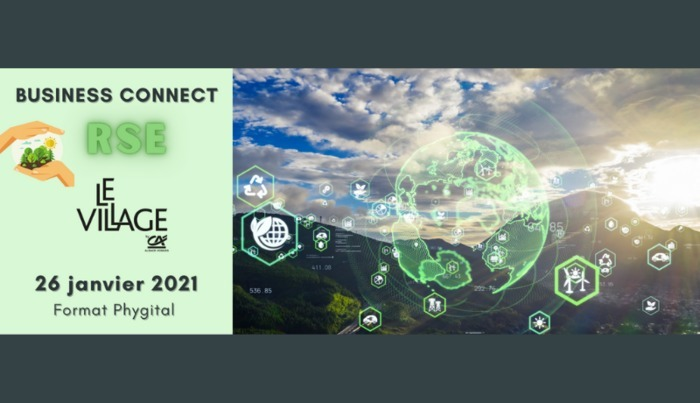 BUSINESS CONNECT RSE - Phygital Online