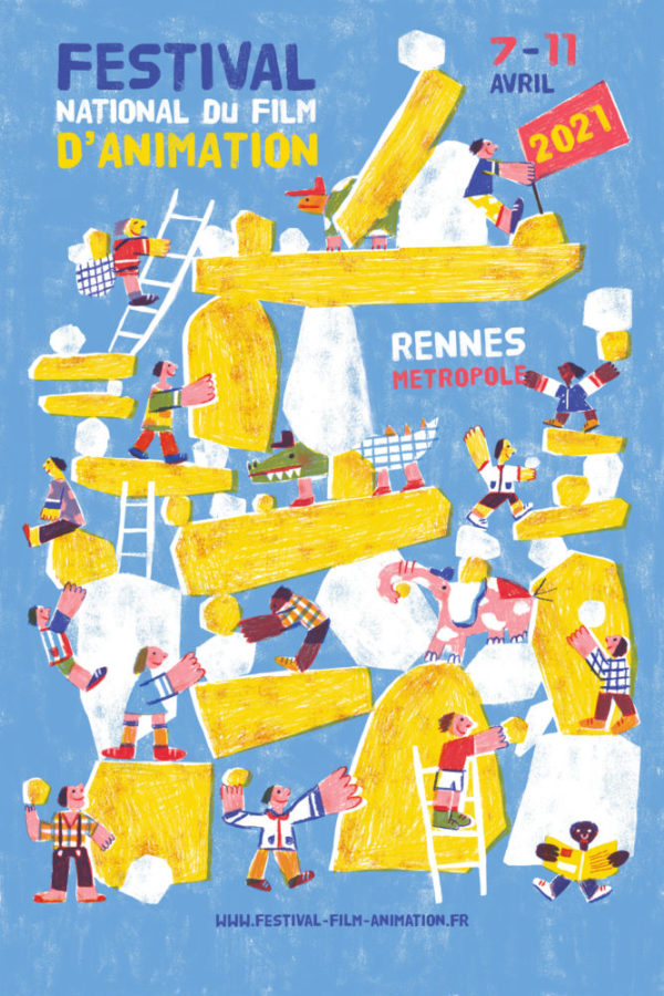 rennes film animation